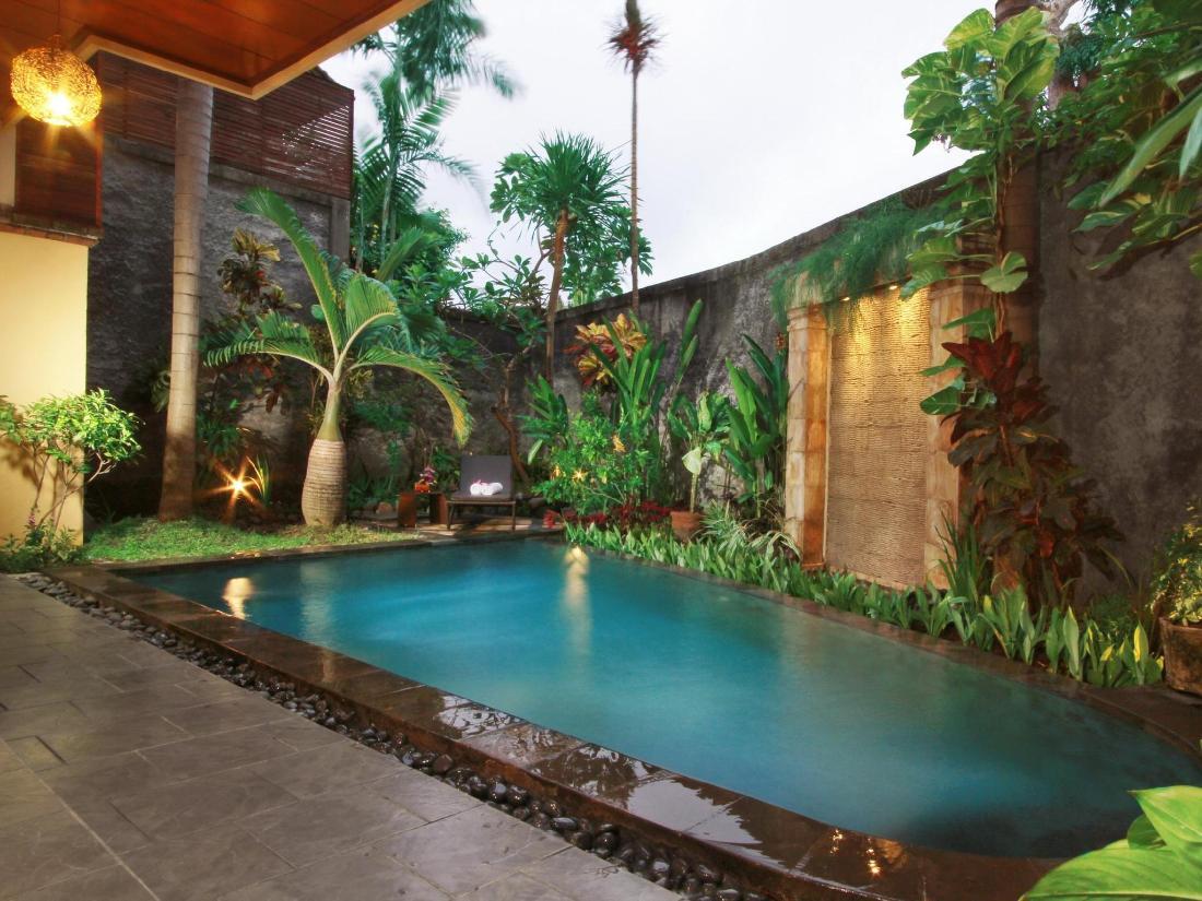 Agoda Bali Villas Sanur