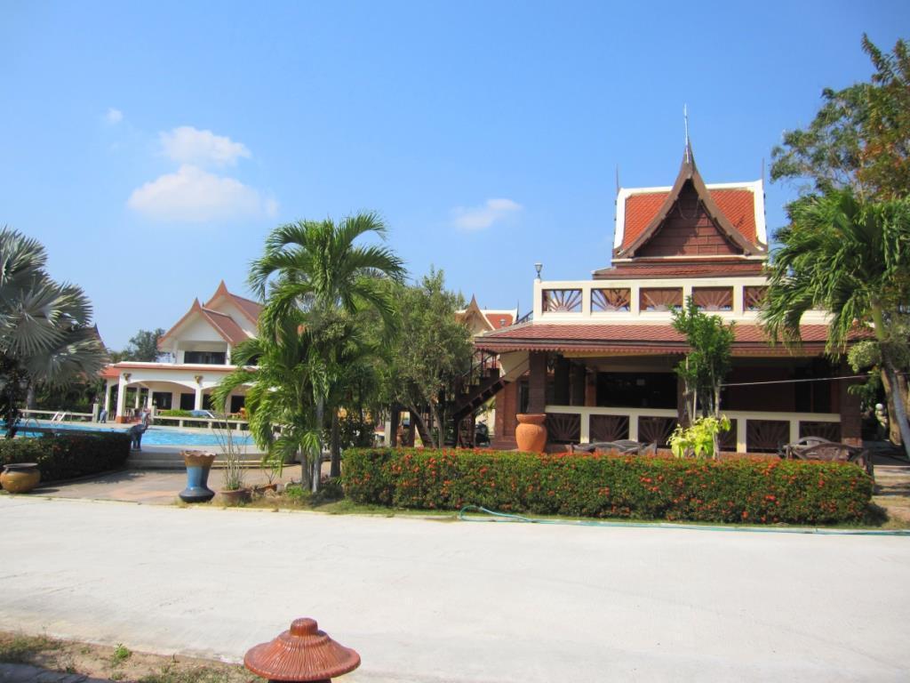 Baan Pool Villa, Hua Hin