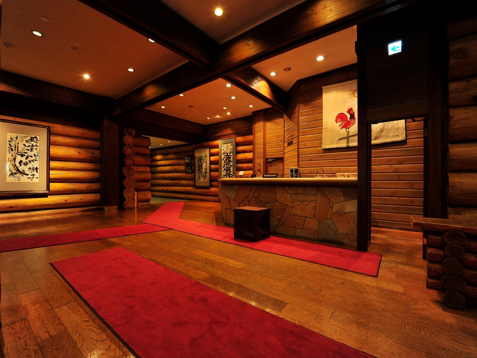 Hakkoda Hotel, Aomori