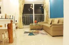 MiLan Homestay - Melody Seaview Apartment