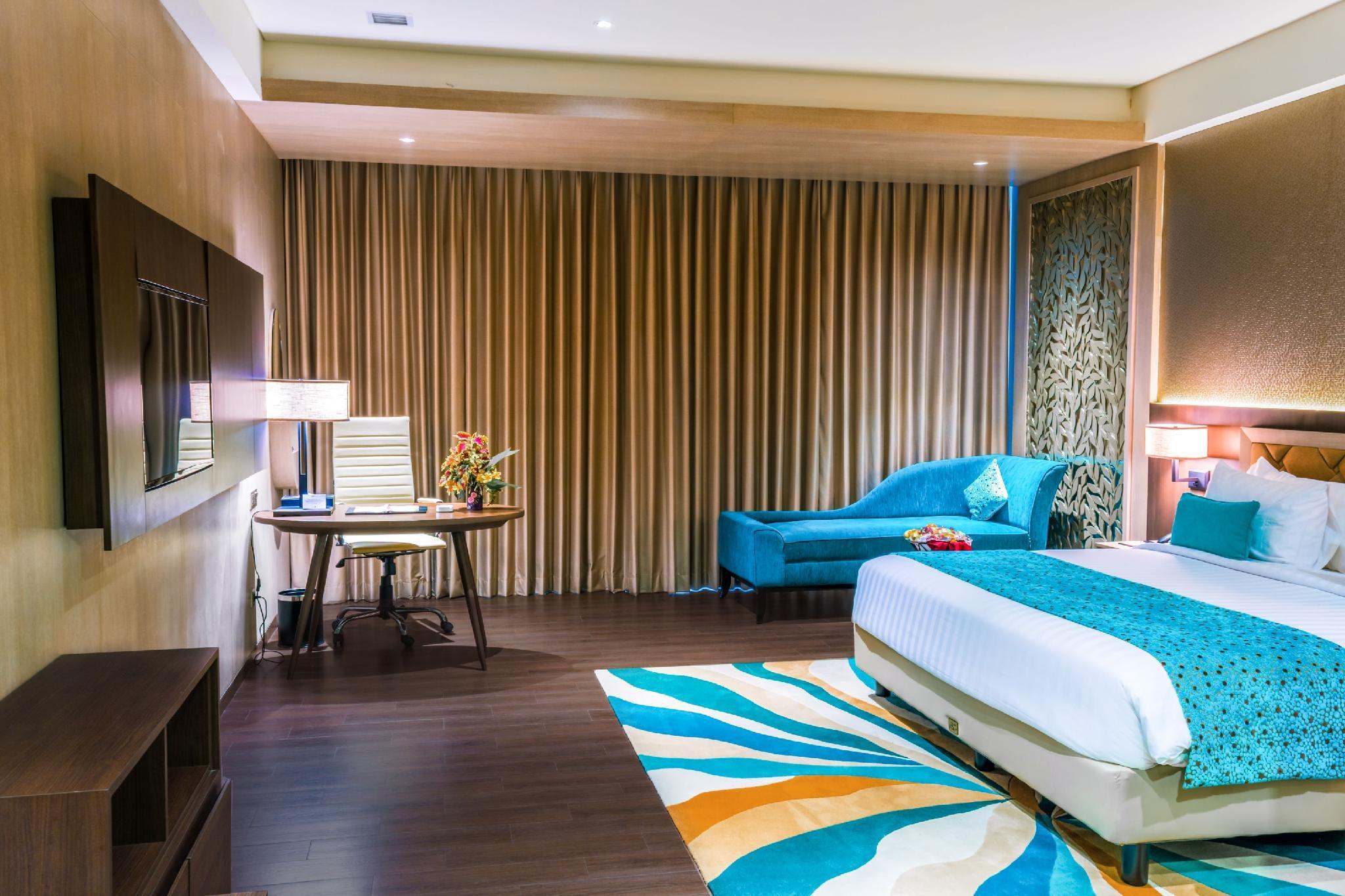 BW Luxury Hotel Jambi