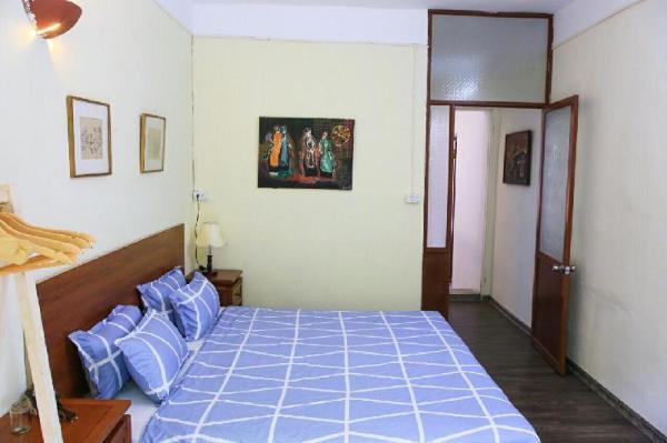 Attic 2bedroom Hoan Kiem Home stay Hanoi