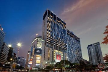 Lotte Hotel Seoul Torre Executiva