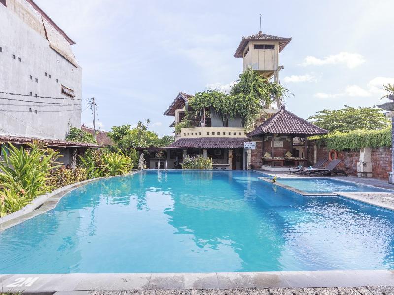 Bali Ayu Hotel Villas In Indonesia
