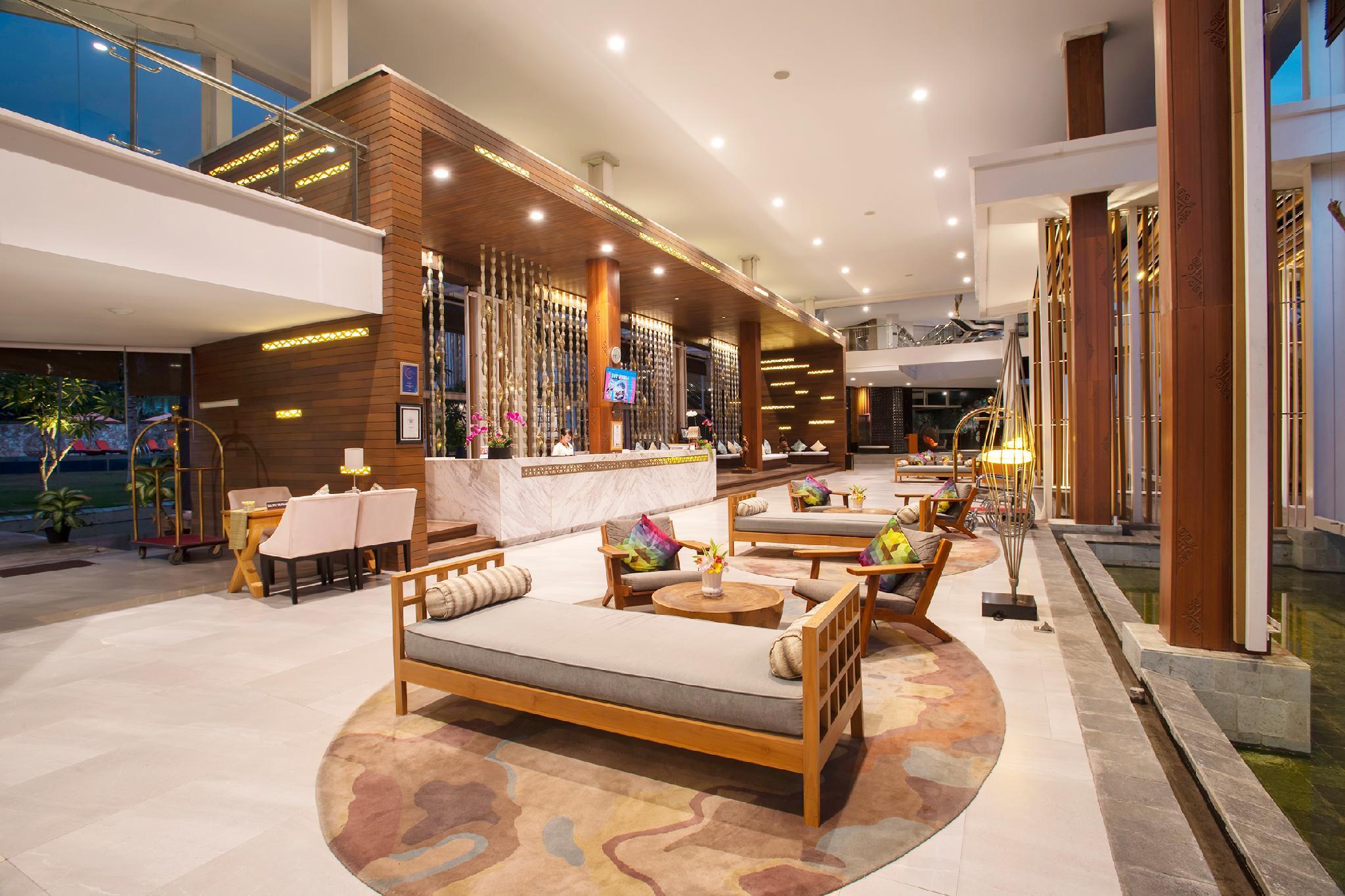 Aruna Senggigi Resort & Convention (Formely Graha Senggigi )