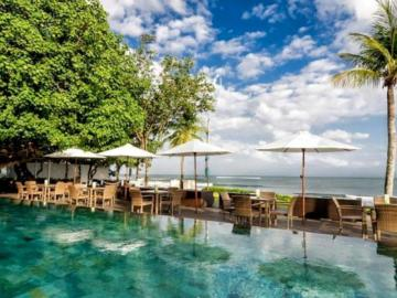 Indonesien - Bali - Legian: Hotel ist Girl Friendly. Keine Joiner Fee