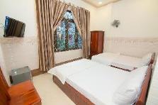 Khách sạn Lazada Quy Nhơn
