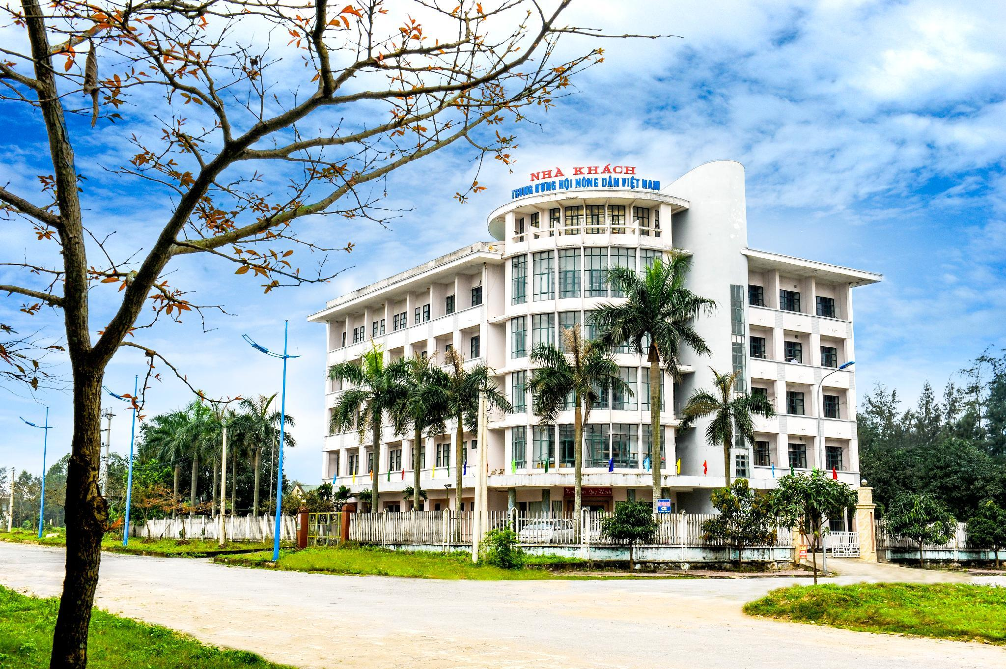 Vietnam Farmers Association Hotel, Cửa Lò