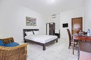 Hotel RedDoorz Near TB Simatupang