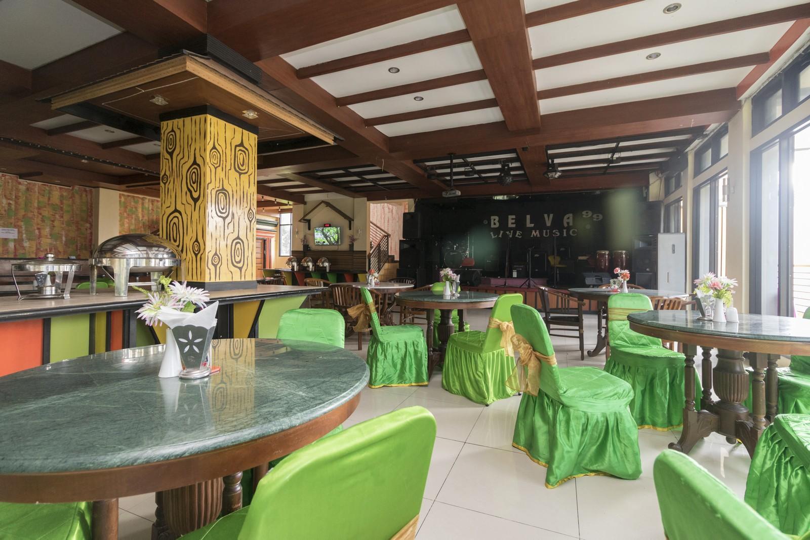 RedDoorz @ Megamendung, Bogor