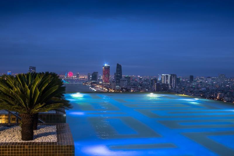Citadines Blue Cove Đà Nẵng