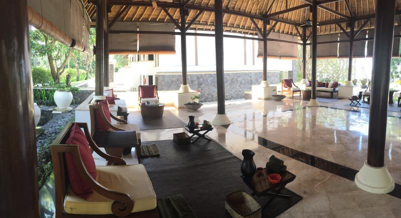 Spa Village Resort Tembok All Inclusive, Buleleng