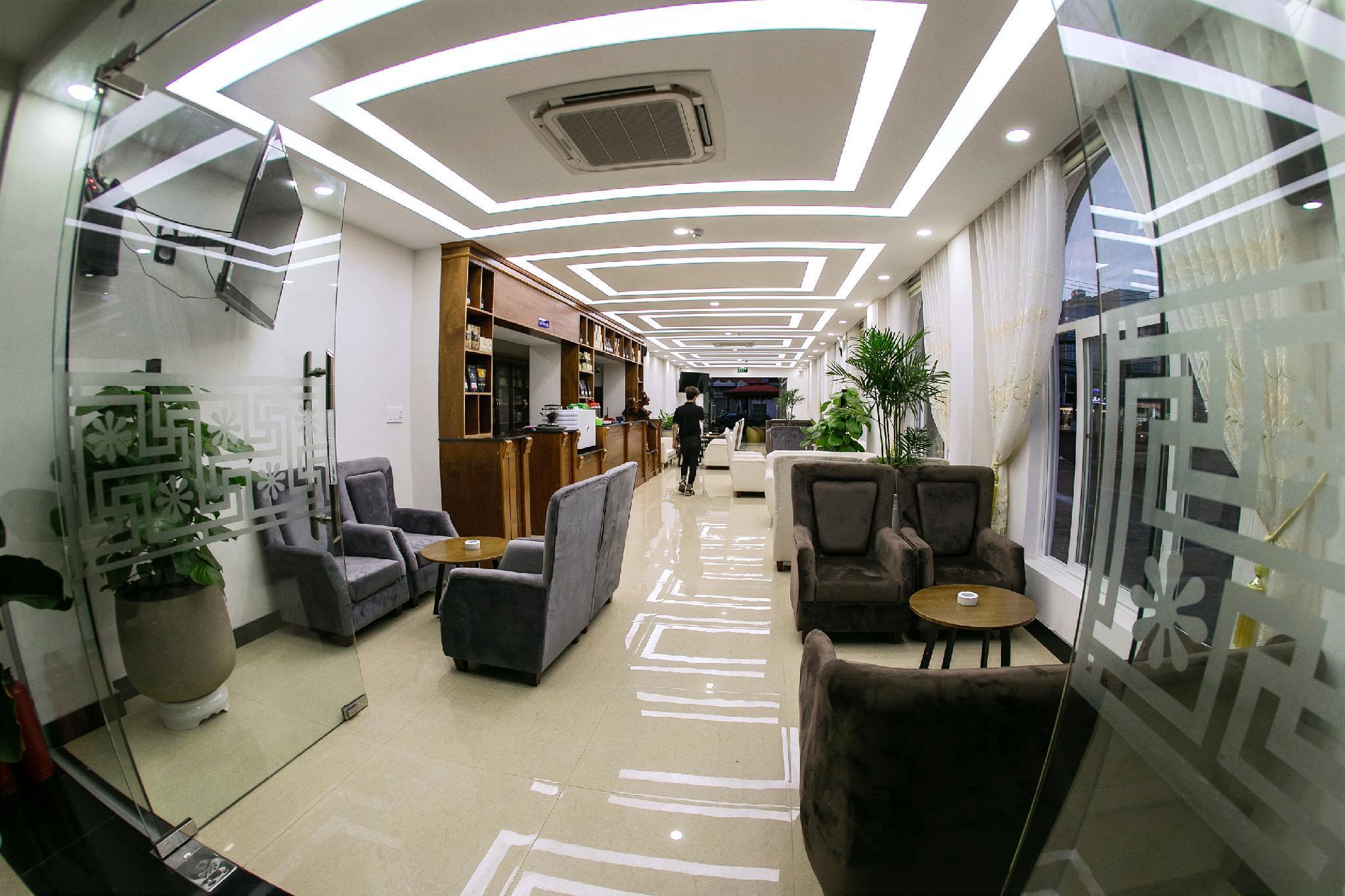 Vinh Hoi Hotel, Pleiku