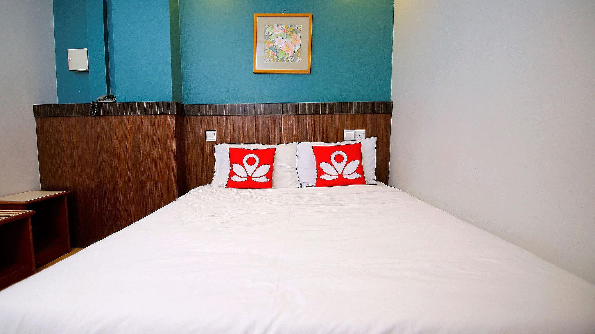 ZEN Rooms Chinatown Petaling Street, Kuala Lumpur