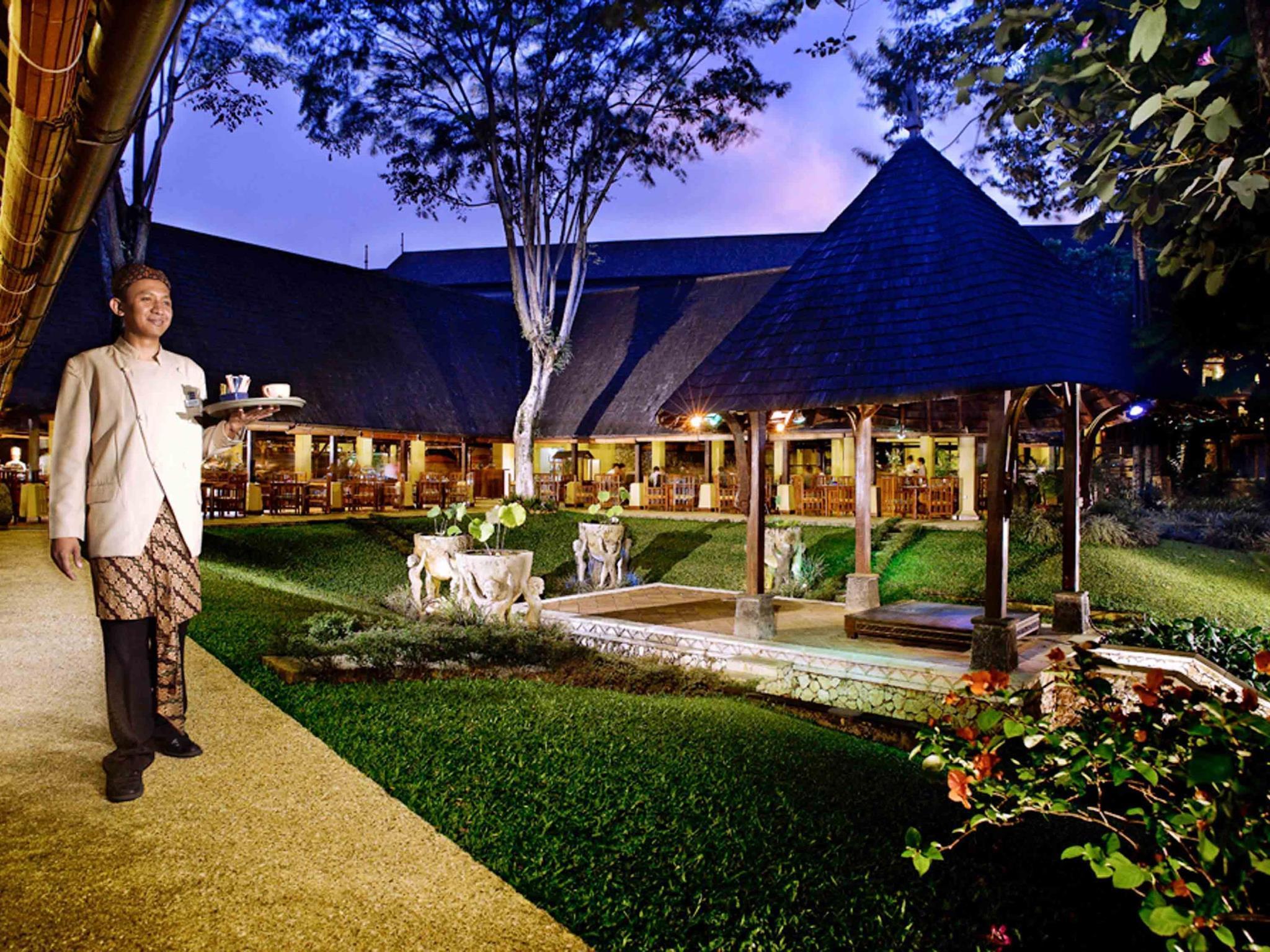 Novotel Bogor Golf Resort & Conv. Center