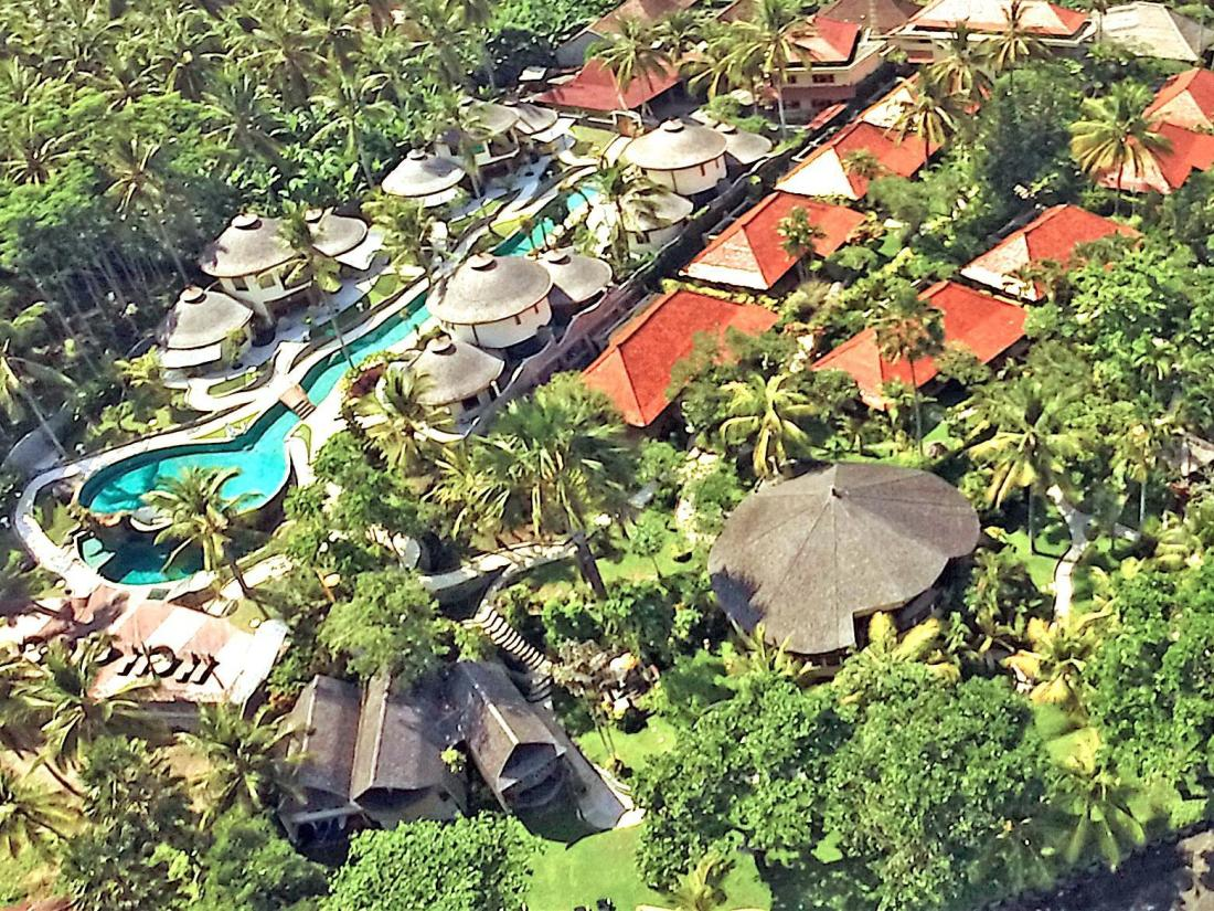 Puri Dajuma Beach Eco Resort Spa