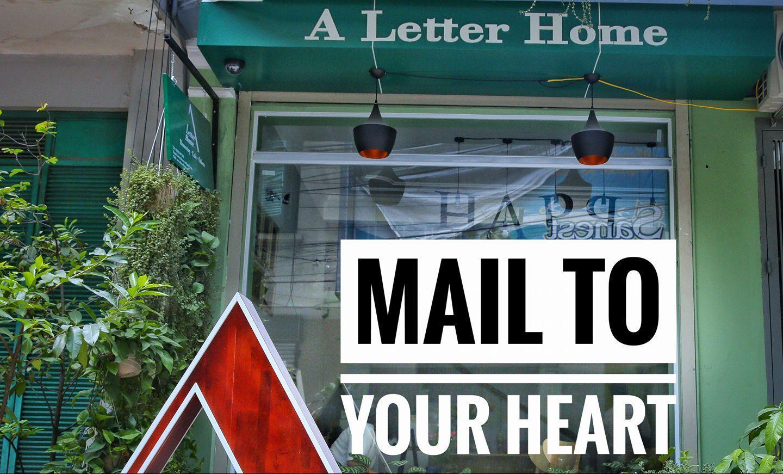 A Letter Home - Homestay, Ba Đình
