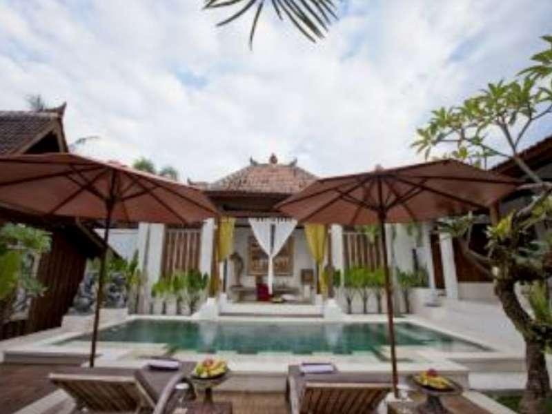 The Prabu House of Art and Villa, Gianyar