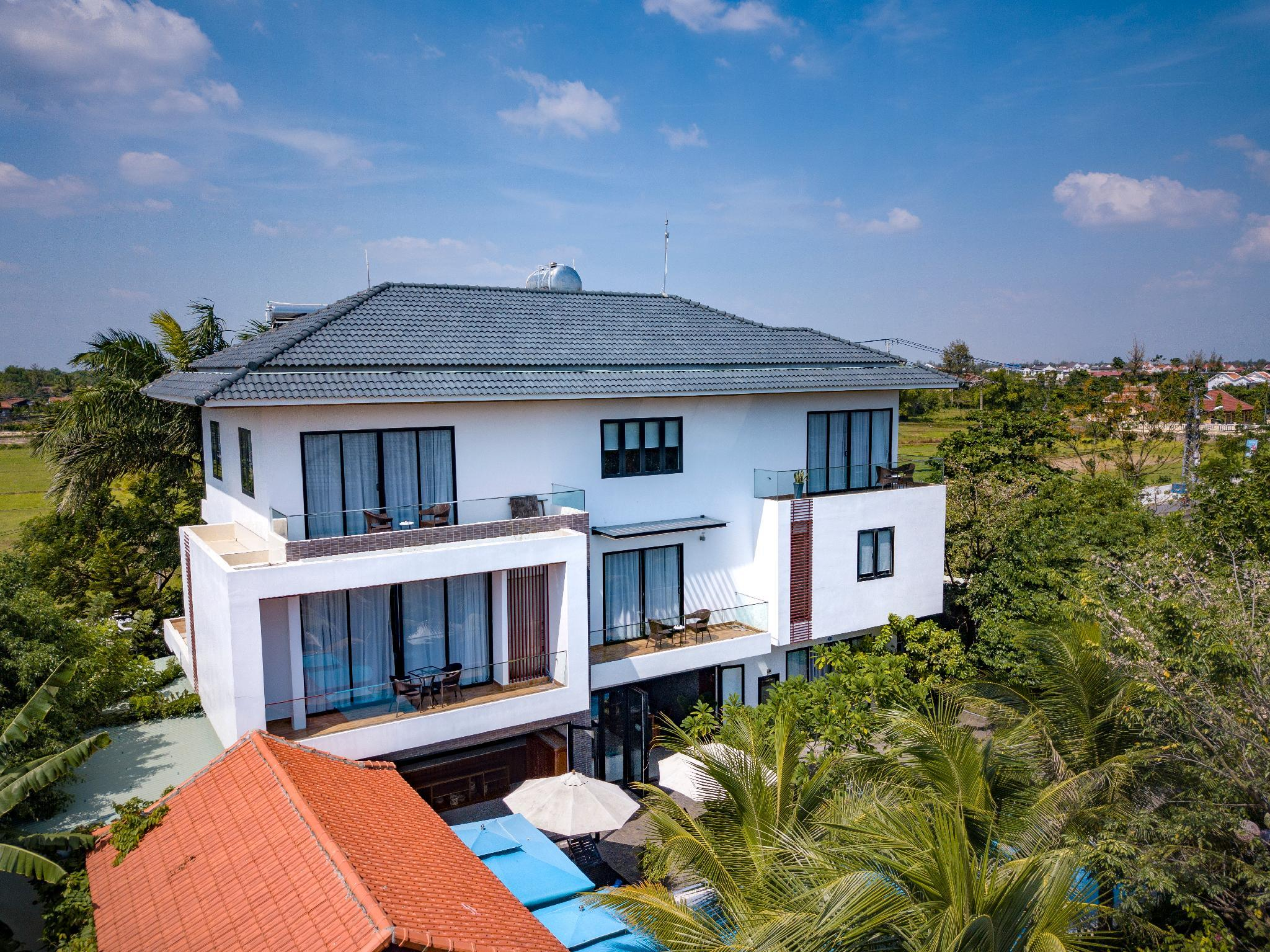 Hoi An Reverie Villas, Hội An