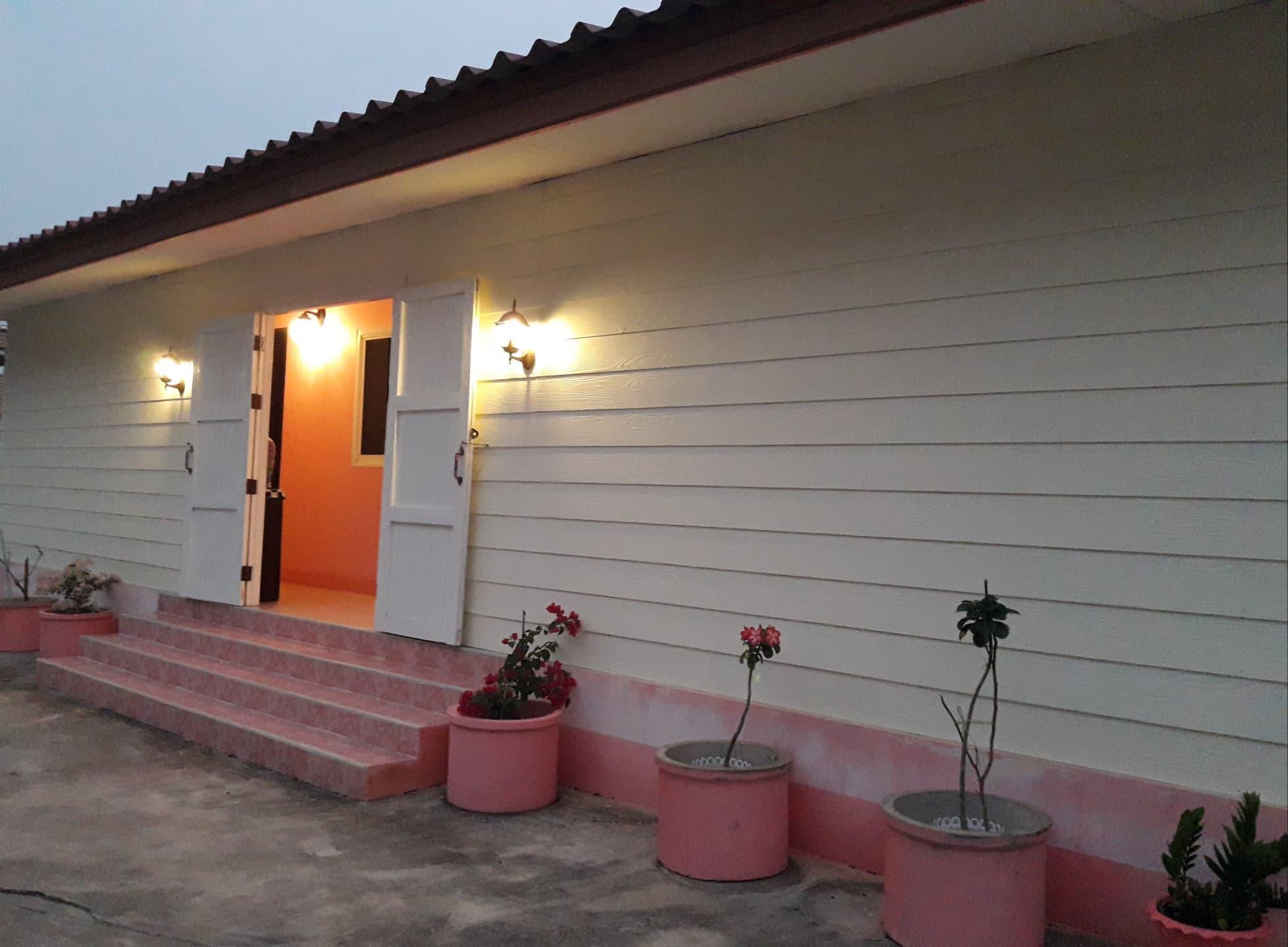 Wajanaporl Residence, Mueang Kamphaeng Phet