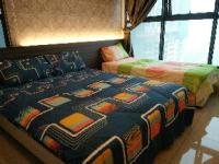 Atlantis cozy home for 4 pax, Free WIFI