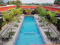 Villa Abadi Resort
