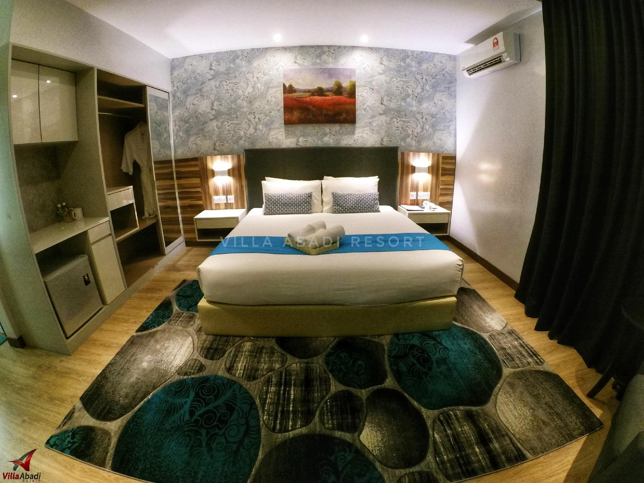 Villa Abadi Resort, Langkawi