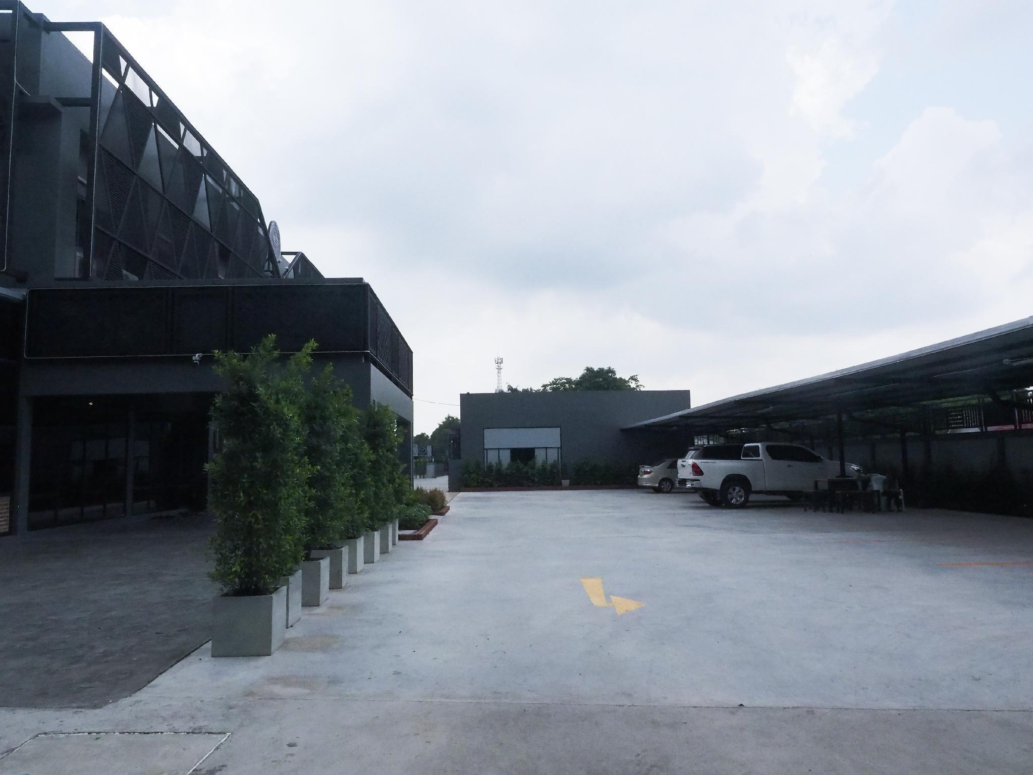 The Nest Hotel, Muang Nakhon Ratchasima