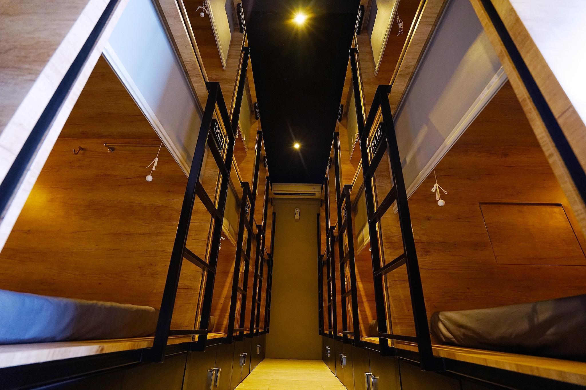 ZEN Hostel Kualanamu, Deli Serdang