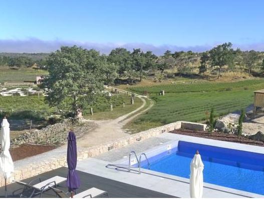Quinta das Lavandas, Castelo de Vide