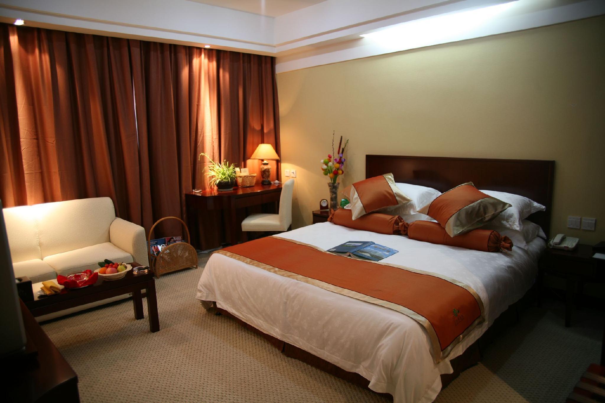 Dajiuhua Hotel, Chizhou