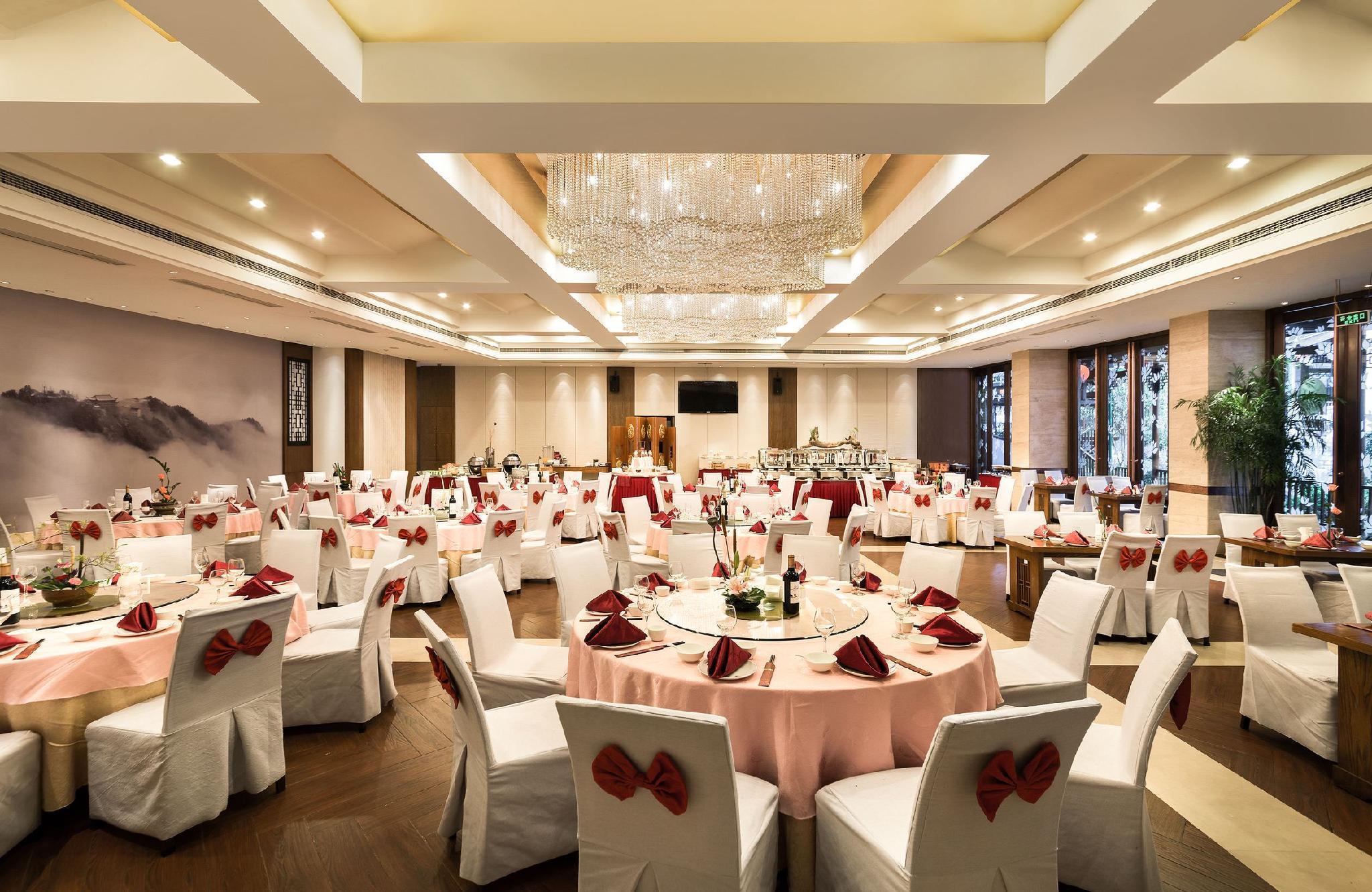 Julong Hotel, Chizhou