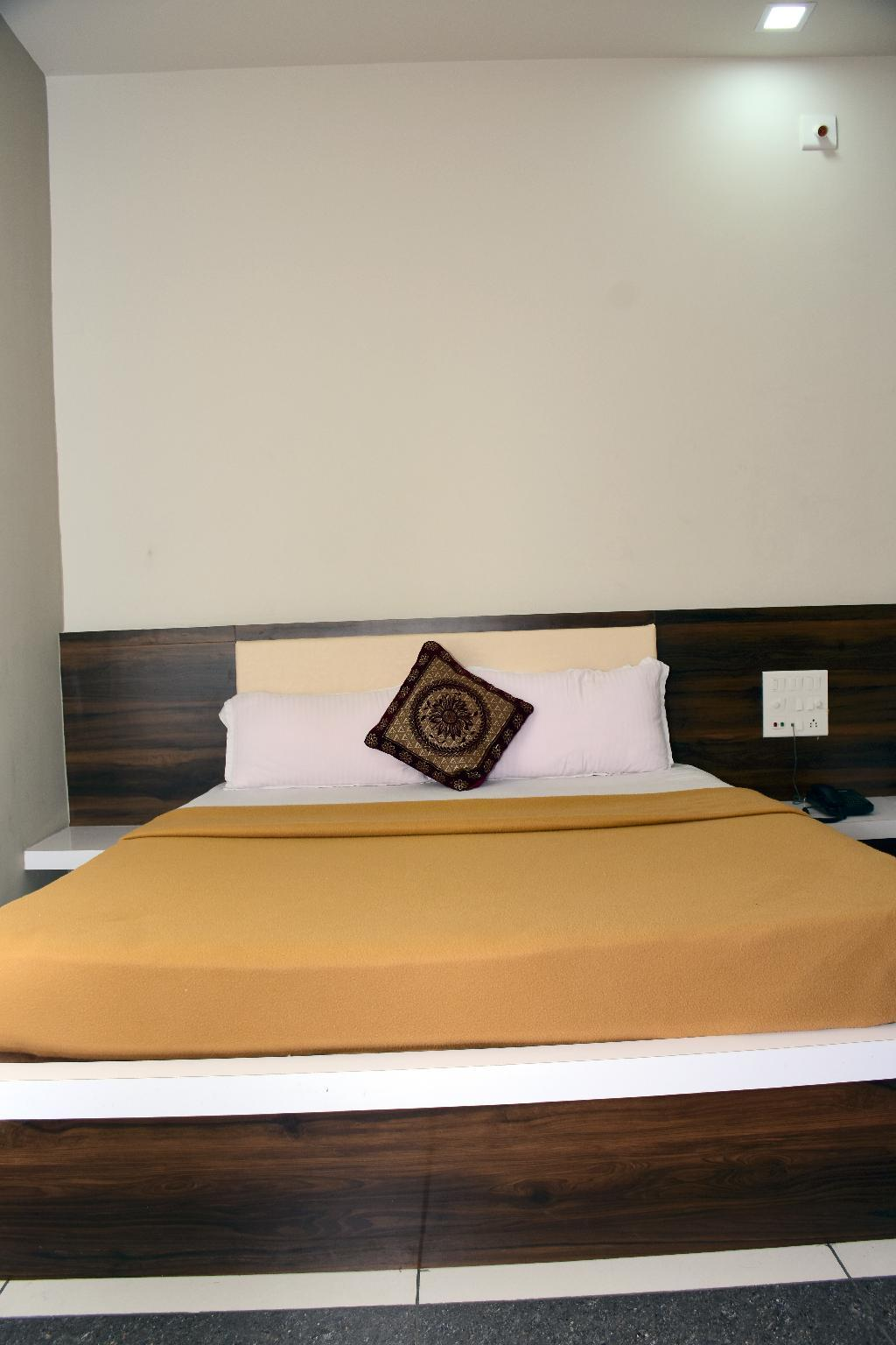 Bhalkeshwar Villa & Resort, Gir Somnath