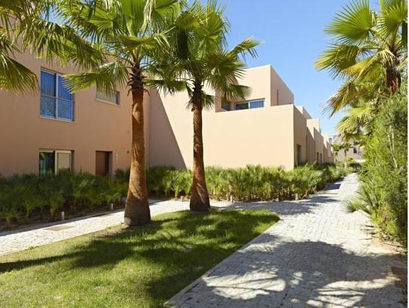 Sao Rafael Villas, Apartments & Guest House, Albufeira