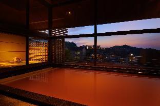 Japanese Style Room, Non-Smoking (Tatami 8)