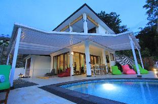 Rinisha Rumah Senja Lovina Bali Sunset Seaview, Buleleng