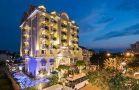 Khách sạn Le Pavillon Hoi An Boutique
