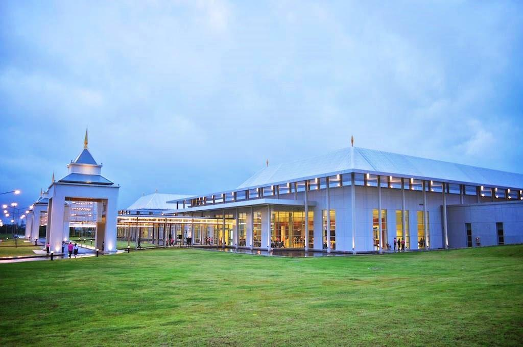 Napas Residence, Hat Yai