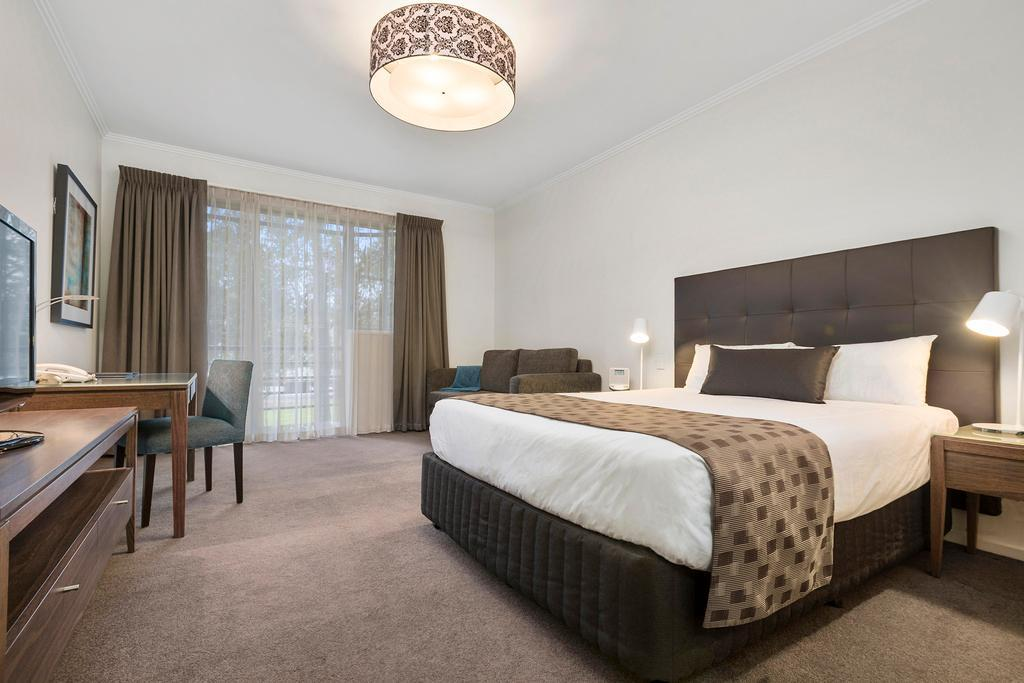 Quality Hotel Wangaratta Gateway, Wangaratta - Central