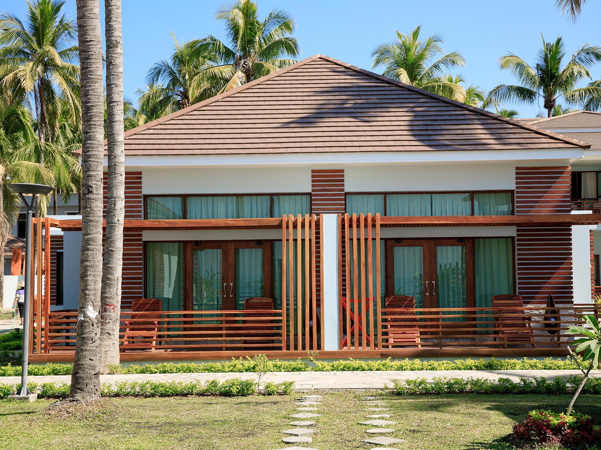 Jasmine Ngapali Resort, Thandwe