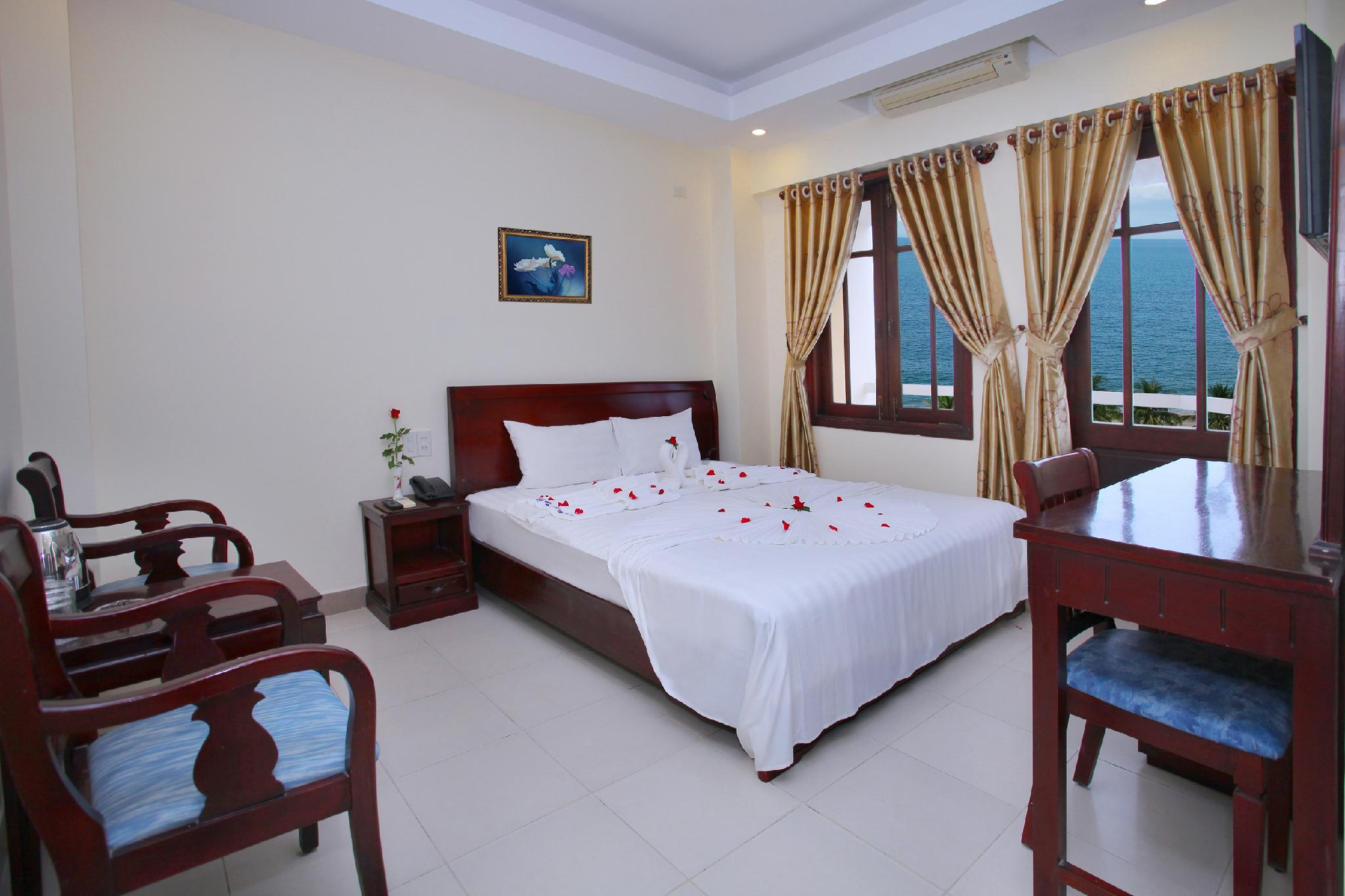 Moonlight Hotel, Nha Trang