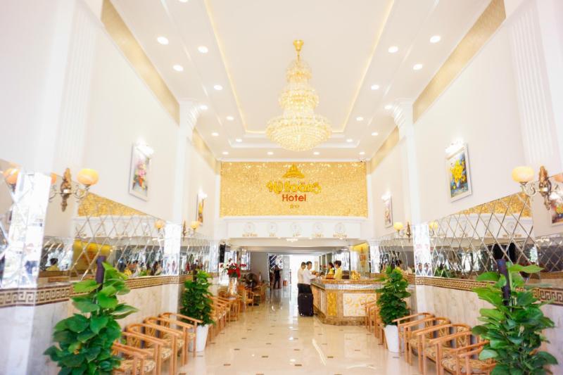 Nu Hoang Hotel