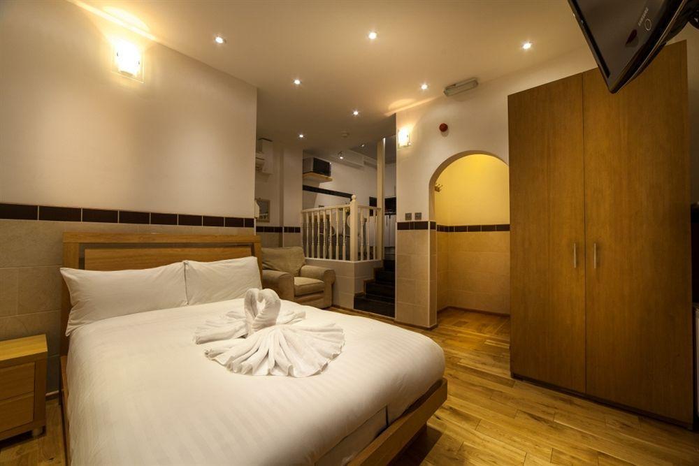 Millenium Apartments, London