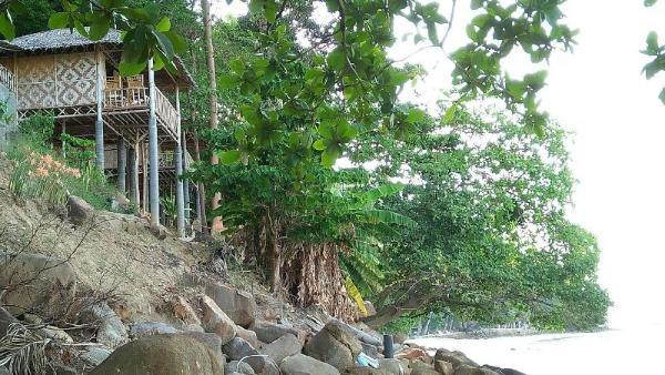 Phi Phi Sunrise Beach Resort Koh Phi Phi