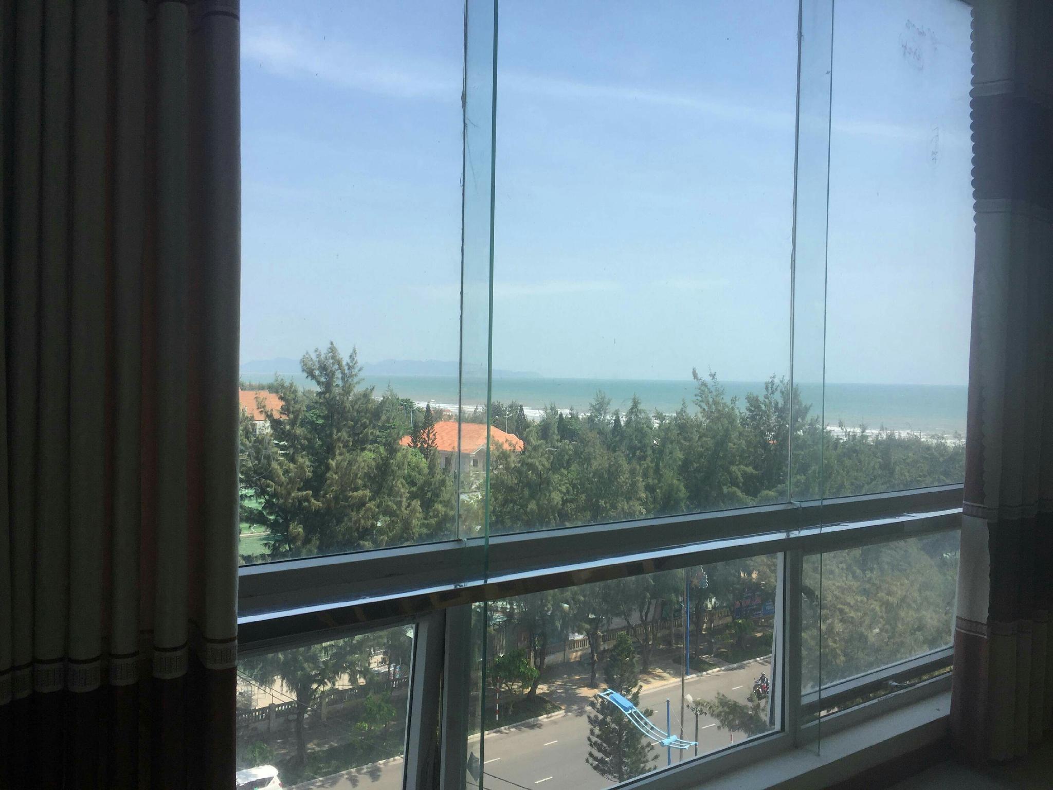 Kim's House Apartment (3mins walk to the beach), Vũng Tàu