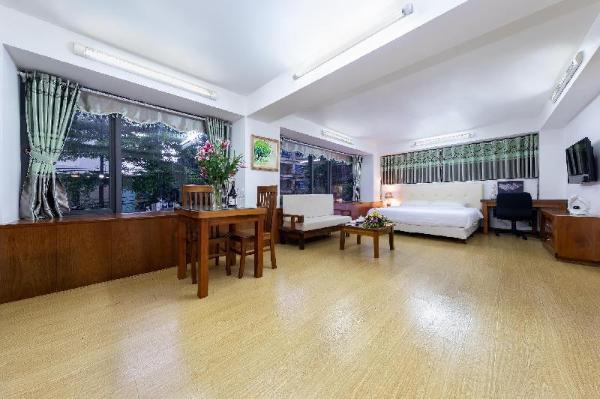 Granda Corner Apartment Hanoi
