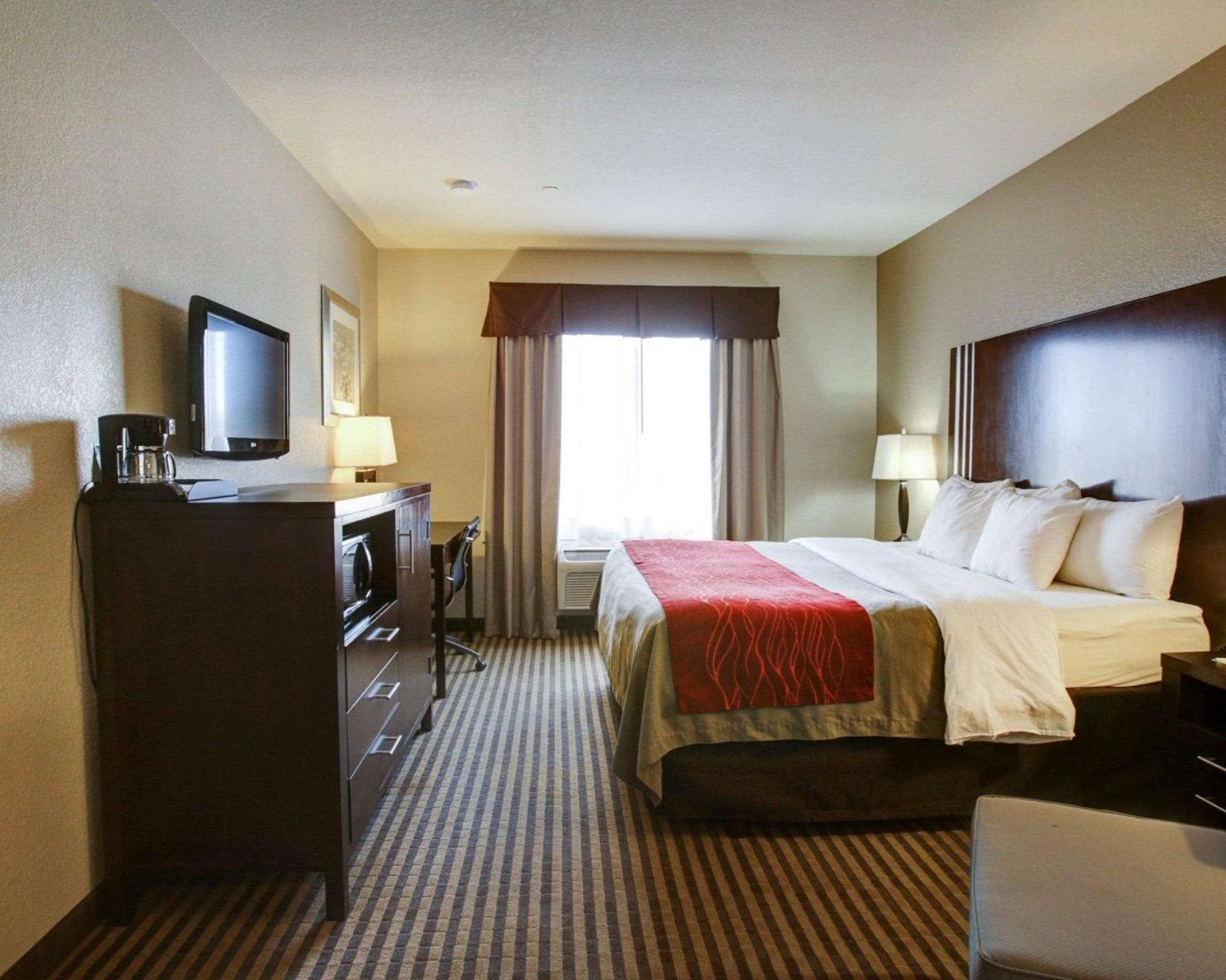 Comfort Inn & Suites Navasota, Grimes