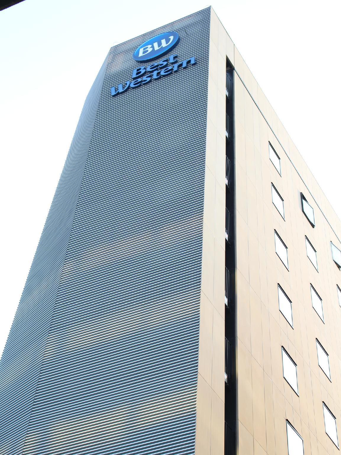 Best Western Hotel Fino Tokyo Akihabara, Bunkyō