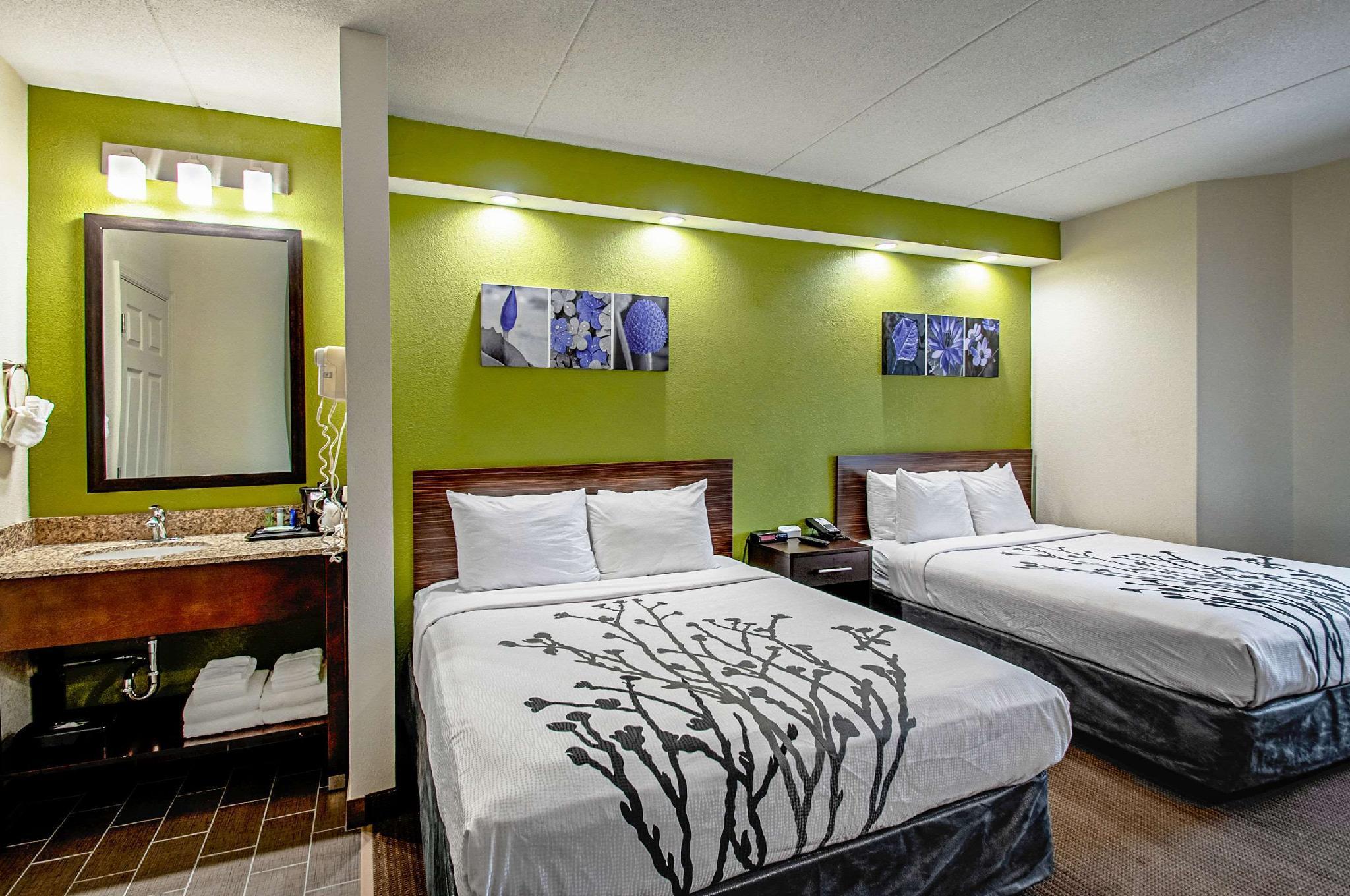 Sleep Inn, Frederick
