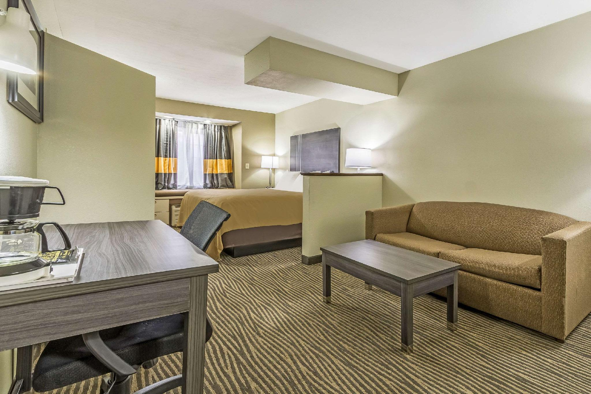 Quality Inn & Suites North Lima - Boardman, Mahoning
